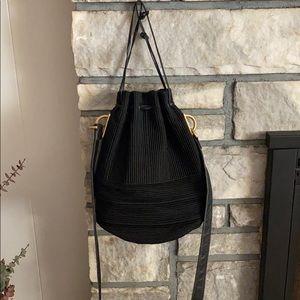 Sharif Shoulder/Bucket Bag